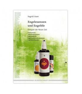 Angel essencesand angel oils Ingrid Auer Engel - 1
