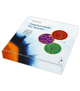 Buchset Engelsymbole für Kinder Ingrid Auer Engel - 1