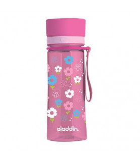 AVEO water bottle Kids pink Alvito - 1