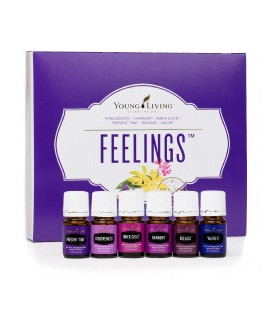 Feelings-Set - Young Living Young Living Essential Oils - 1
