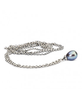 Trollbeads - Fantasy necklace with peacock bead Trollbeads - das Original - 2