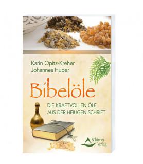 Bible Oils  - 1