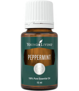 Young Living-Peppermint Young Living Essential Oils - 1