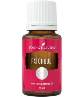Patchouli 15ml - Young Living Young Living Essential Oils - 1