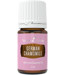 Deutsche Kamille (German Chamomile) 5ml - Young Living Young Living Essential Oils - 1