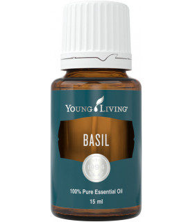 Basilikum 15ml - Young Living Young Living Essential Oils - 1