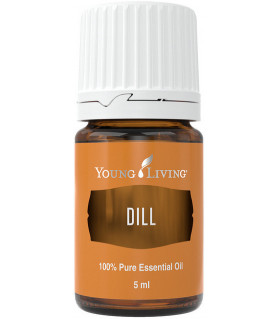 Young Living - Dill - Dill Young Living Essential Oils - 1