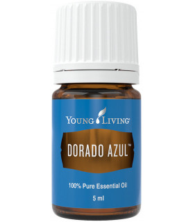 Dorado Azul 5ml - Young Living Young Living Essential Oils - 1