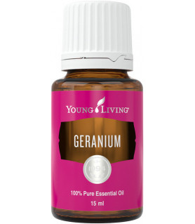 Geranium (Geranium) 15ml - Young Living Young Living Essential Oils - 1
