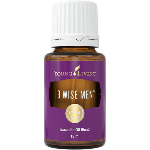 3 Wise Men 15ml - Young Living Young Living Essential Oils - 1