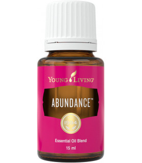 Abundance 15ml - Young Living Young Living Essential Oils - 1