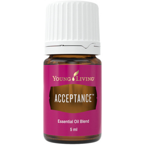 Acceptance 5ml - Young Living Young Living Essential Oils - 1
