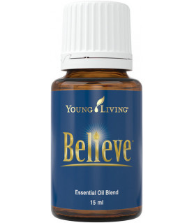 Believe 15ml - Young Living Young Living Essential Oils - 1