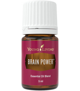 Brainpower 5ml - Young Living Young Living Essential Oils - 1