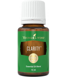 Clarity 15ml - Young Living Young Living Essential Oils - 1