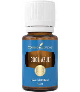 Cool Azul™ 15ml Young Living Young Living Essential Oils - 1