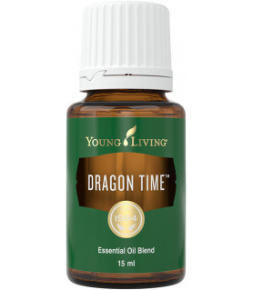 Dragon Time 15ml - Young Living Young Living Essential Oils - 1