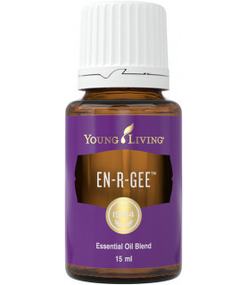 En-R-Gee 15ml - Young Living Young Living Essential Oils - 1