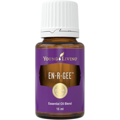 Young Living-En-R-Gee Young Living Essential Oils - 1