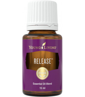 Release 15ml - Young Living Young Living Essential Oils - 1