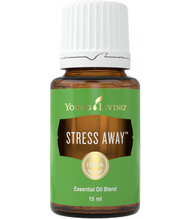 Stress Away 15ml - Young Living Young Living Essential Oils - 1