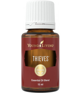 Thieves 15ml - Young Living Young Living Essential Oils - 1