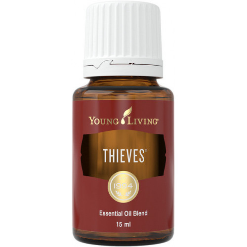 Young Living - Thieves Young Living Essential Oils - 1