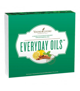 Everyday Oils Collection - Young Living Young Living Essential Oils - 1