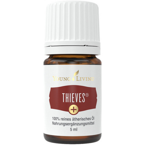 Thieves+ - Young Living Young Living Essential Oils - 1