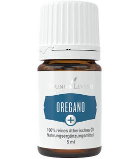 Oregano+ - Young Living Young Living Essential Oils - 1