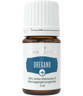Oregano+ - Young Living Young Living Essential Oils - 1