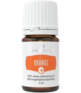 Orange+ - Young Living Young Living Essential Oils - 1