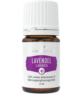 Lavender (Lavender)+ - Young Living Young Living Essential Oils - 1