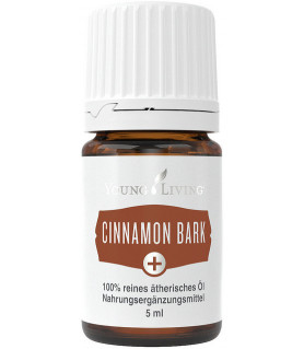 Cinnamon Bark (Zimtrinde)+ - Young Living Young Living Essential Oils - 1