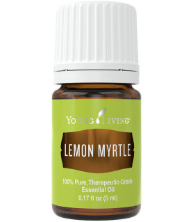 Lemon Myrtle 5ml - Young Living Young Living Essential Oils - 1