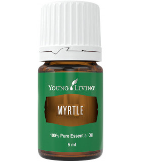Myrtle (Mytle) 5ml - Young Living Young Living Essential Oils - 1