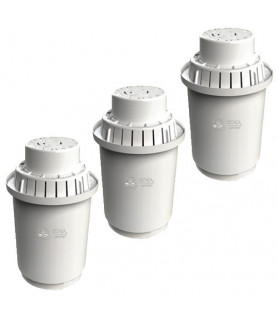 Vorratspackung ECAIA cartridge Filter (3 Stk.) Ecaia von Sanuslife - 1