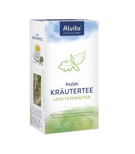 Alvito my herbal tea 40 tea bags Alvito - 1