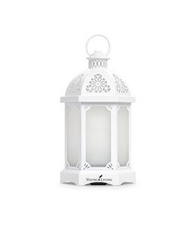 Young Living Lanterns Diffuser Young Living Essential Oils - 1