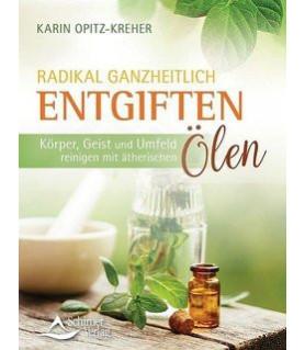 Radical holistic detoxification  - 1