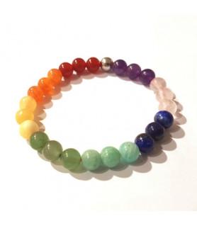 Chakra bracelet Kids Steindesign - 1