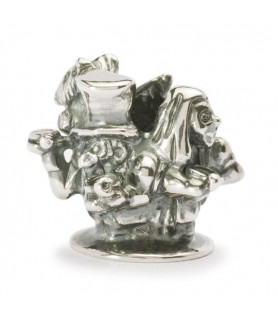 English Tea Party - Trollbeads World Tour Trollbeads - das Original - 1