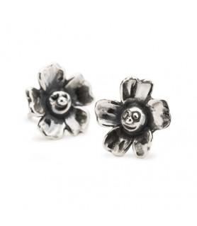 Trollbeads flower joy earrings Trollbeads - das Original - 1
