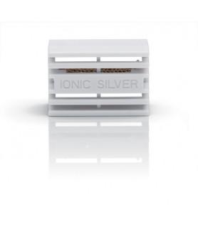 Silver Cube Stadler Form - 1