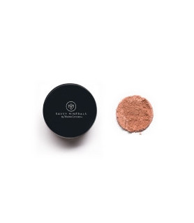 Savvy Minerals Eyeshadow - Crushin Young Living Essential Oils - 1