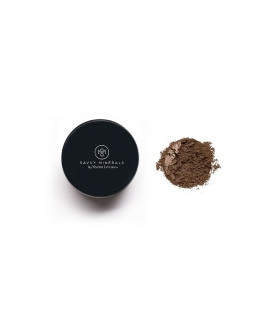 Savvy Minerals Eyeshadow - Determined Young Living Essential Oils - 1
