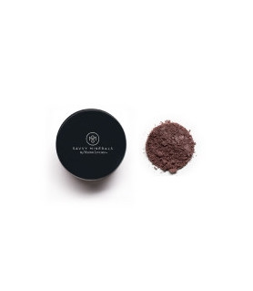 Savvy Minerals Eyeshadow - Diffused Young Living Essential Oils - 1
