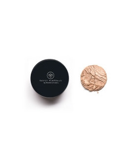 Savvy Minerals Eyeshadow - Residual Young Living Essential Oils - 1