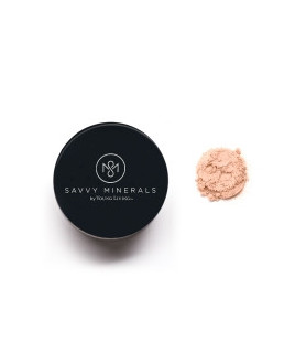 Savvy Minerals Foundation Powder - Cool No 3
