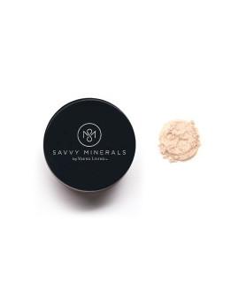 Savvy Minerals Foundation Powder - Warm No 1 Young Living Essential Oils - 1